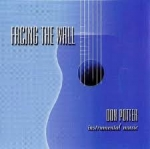 Facing the Wall. Płyta CD - Don Potter